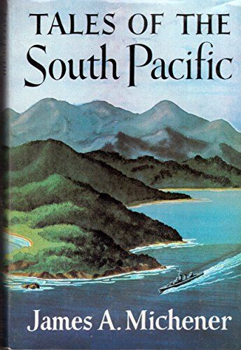 Tales Of The South Pacific - Book Club Edition