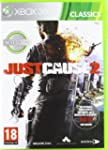 Just Cause 2 - Classics Edition