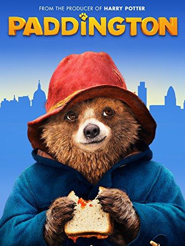 Paddington (2015) (Movie)