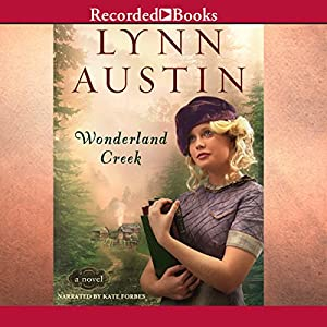Wonderland Creek Audiobook