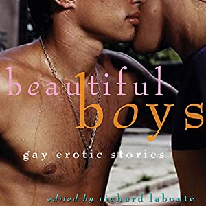 Beautiful Boys Audiobook