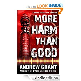 More Harm Than Good (David Trevellyan)