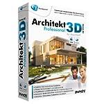 Architekt 3D X5 Professional f�r Mac...