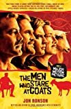 The Men Who Stare at Goats (1439181772) by Ronson, Jon