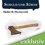 Schuld und Sühne   Fjodor M. Dostojewski