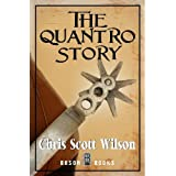 The Quantro Storyby Chris Scott Wilson