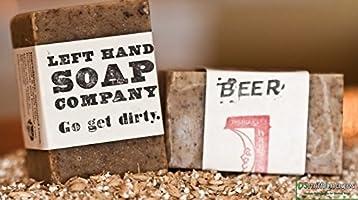 Druid City Brewing Soap