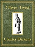 Image of Oliver Twist: Premium Edition (Unabridged, Illustrated, Table of Contents)