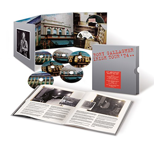 Irish Tour '74 (Deluxe Edition)