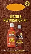 Lexol 8 oz. Leather Restoration Kit