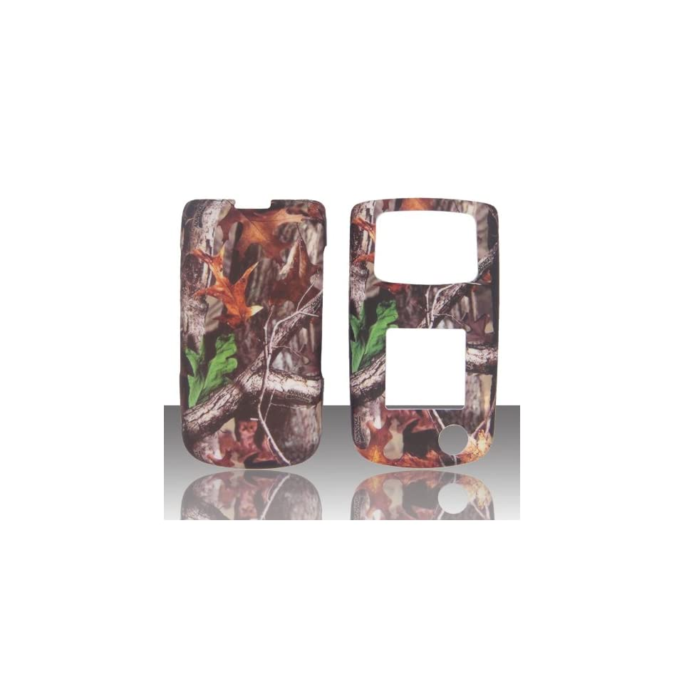 Camo Trunk V Samsung SGH Rugby II 2 A847 AT&T Case Cover Phone Snap on Cover Case Faceplates Cell Phones & Accessories