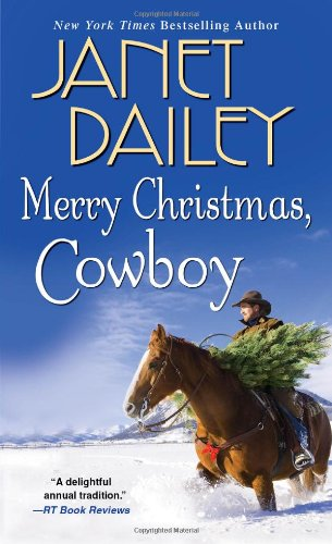 Image of Merry Christmas, Cowboy (The Bennetts)