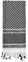 ROTHCO Men's Shemagh Tactical Desert Scarf