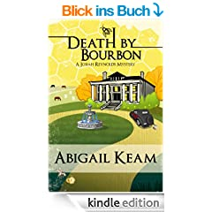 Death By Bourbon 4 (Josiah Reynolds Mystery) (English Edition)