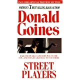 Street Playersby Donald Goines