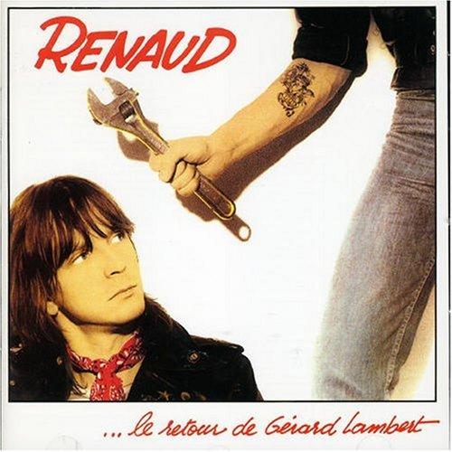 Renaud-Le Retour de Gerard Lambert-FR-CD-FLAC-1981-FADA Download
