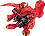 Takara Tomy Cross Fight B-Daman CB-41 Starter Burst = Bison Power Type
