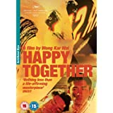 Happy Together [Import anglais]par Artificial Eye
