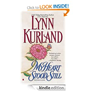 My Heart Stood Still (MacLeod Family) Lynn Kurland