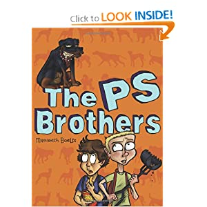 Downloads The PS Brothers e-book