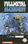 Fullmetal Alchemist, Tome 14