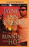 Running Hot (Arcane Society Novels)