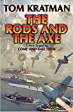 The Rods and the Axe (Carerra Series Book 6)