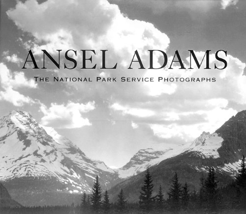 a history of the works of ansel adams