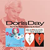 Doris Day You're My Thrill/Young At Heart
