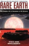 img - for Rare Earth: Why Complex Life is Uncommon in the Universe book / textbook / text book