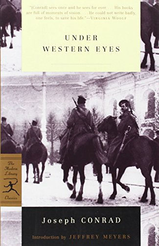 Under Western Eyes (Modern Library)