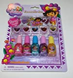 Dora the Explorer 11 Piece Cosmetic Set