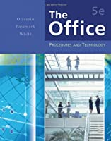 The Office Procedures and Technology by Oliverio