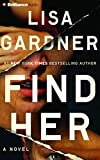 Find Her (D. D. Warren)