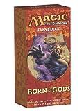 Magic the Gathering: Born of the Gods Event Deck - Underworld Herald