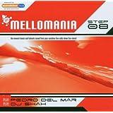 Mellomania 8 (Pedro Del Mar)