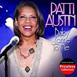 echange, troc Patti Austin - Baby Come to Me