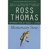 Missionary Stew ~ Ross Thomas