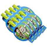 Toy Story Party Blowouts [8 Per Pack] [Toy] [Toy]