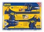 Irwin Tools 4935502 Quick-Grip Clamp...