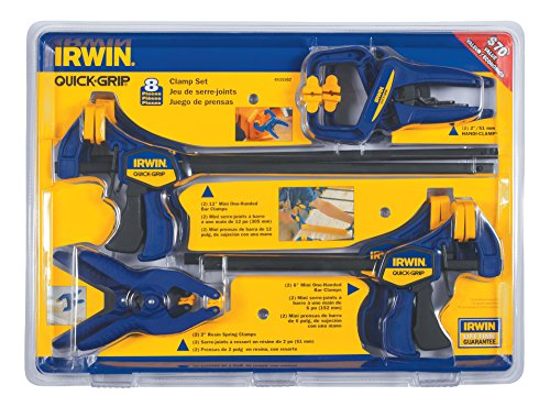 IRWIN-QUICK-GRIP-Clamp-Set-8-Piece-4935502