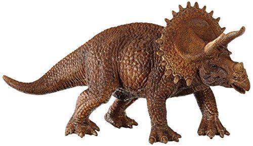 霸王龙 三角龙恐龙