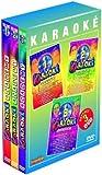 echange, troc Coffret 3 DVD Karaoké 1