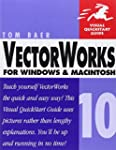 VectorWorks 10 for Windows and Macint...