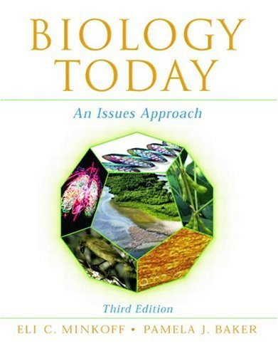 Biology Today: An Issues Approach