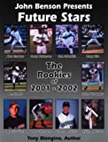 echange, troc John Benson - Future Stars: The Rookies of 2001-2002