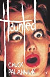 Chuck Palahniuk Haunted