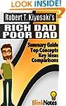Rich Dad Poor Dad: by Robert T. Kiyos...