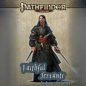 Faithful Servants Audiobook