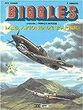 echange, troc Francis Bergèse - Biggles Présente, tome 6 : Mes avions de papier